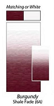 17' Replacement Fabric Burgundy Shale Fade, JU176A00