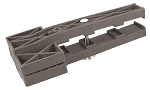 Awning Fabric Clamps - Grey