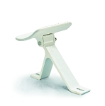 Awning Roller Support White, 902800W