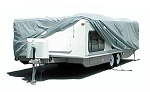 Hi-Lo Style Travel Trailer Cover