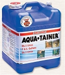 7gal Water Carrier Blue, 9410-03