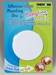 Suction Cup Mounting Disc for Staytion products, 36761