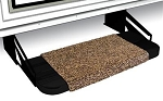 Prest-o-Fit Entry Fit Entry Rug  18 Inch Brown