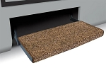 Jumbo Wraparound Plus RV Step Rug 23
