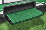 Prest-o-Fit Entry Fit Entry Rug 20 Inch Green