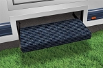 Ruggids Wraparound Step Rug Midnight Blue, 2-0422