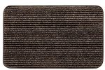 Ruggids Door Mat Sierra Brown, 2-0451