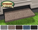 Outrigger RV Entry Step Rug by Prestofit 23