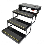 Kwikee 25 Series Triple Tread Steps, 365837