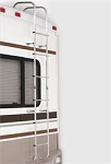 Universal RV Hinged Ladder