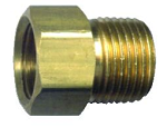 Propane Adapter Fitting, 07-30035