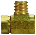 Propane Adapter Fitting, 07-30055