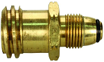 Propane Adapter Fitting, 07-30125