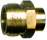 Propane Adapter Fitting, 07-30145