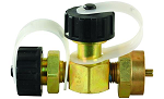 Propane Adapter Fitting, 07-30155