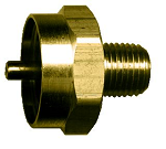 Propane Adapter Fitting, 07-30185