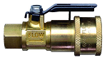 Propane Shut Off Valve, 07-30435