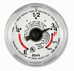 Snap On Propane Tank Gauge, G12653