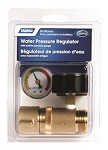 Fresh Water Pressure Regulator with Brass Fittings, 40064