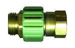 55psi Brass Fresh Water Pressure Regulator, 04-62425