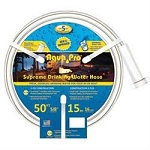 Aqua Pro Supreme Fresh Water Hose 50' length