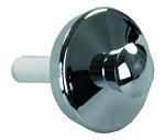 Sink Drain Stopper Chrome, 95145