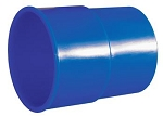 Sewer Hose Pushover Quick Connector, 1-0002