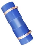 Sewer Hose Coupler Kit, 1-0204