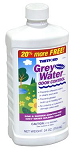 24oz  Grey Water Holding Tank Treatment, 15842
