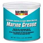 16oz Trailer Wheel Bearing Grease, 11404