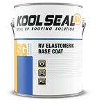 1gal Roof Sealant Primer Light Grey, KSRV08120-16