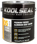 0.9gal Roof Coating Silver, KS0024600-16