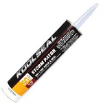 10.5oz Storm Patch Roof Sealant White,  KS0085100-01
