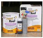 1gal Roof Repair Kit, F-9991-K