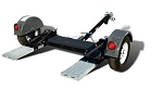 Demco Tow-It Tow Dolly with Surge Brakes