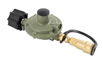 Marshall Excelsior Propane Regulator MEGR-230-25QDP