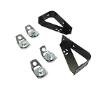 Ford Bed Mount Camper Tie Down, 182860