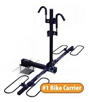 2 Bike Receiver Hitch Bike Rack, 64663