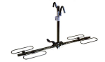 2 Bike Receiver HItch Bike Rack, 64650