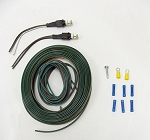 Towed Vehicle Wiring Kit Clear, BX88269