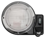 Porch Light with Motion Sensor, 016-SL2000