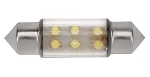 2pk LED Single Circuit Running Light Bulb 25 Lumens, 016-1036-25