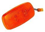 Bargman 59 Series LED Clearance/Side Marker Upgrade Kit - Amber  (42-59-410)