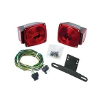 Trailer Light Kit, 407500