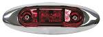 LED Side Marker Light, V168XR