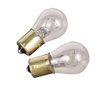 2pk Incandescent Backup Light Bulb, 54803