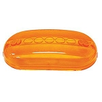 Peterson Clearance Side Marker Light - Amber Lens Only   (V134-15A)
