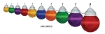 Party Globe String Lights, 16-61-00515