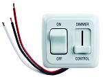 Dimmer Switch White, 15205