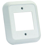 Switch Faceplate White, 13515